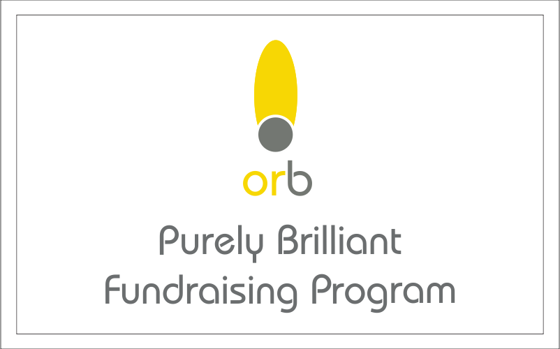Purely Brilliant Fundraising Program